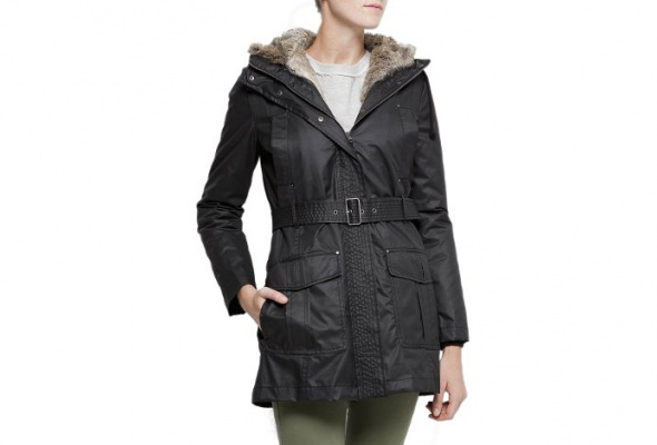 40женских курток ипальто - Фото №37