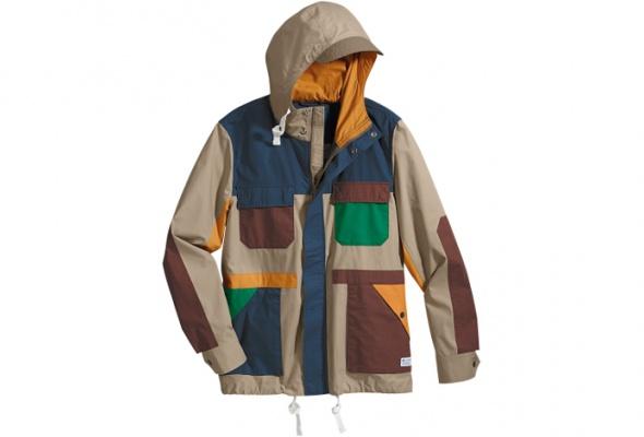40мужских курток ипальто - Фото №6