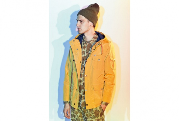 40мужских курток ипальто - Фото №17