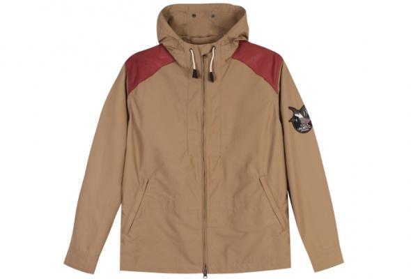 40мужских курток ипальто - Фото №8