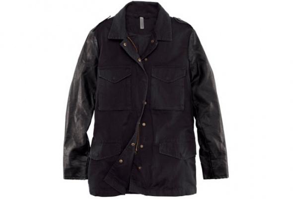 40мужских курток ипальто - Фото №10