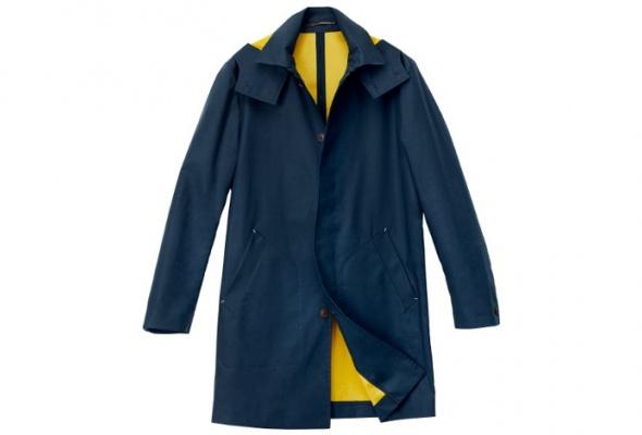 40мужских курток ипальто - Фото №9