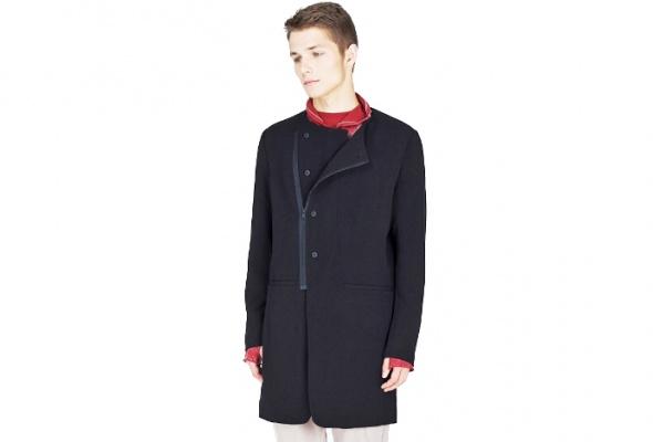 40мужских курток ипальто - Фото №1