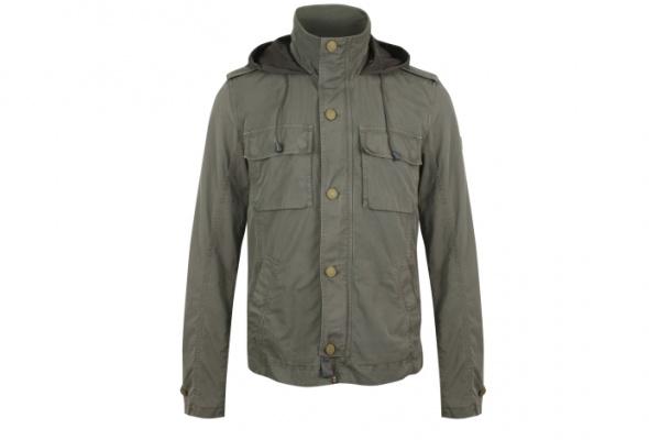40мужских курток ипальто - Фото №16