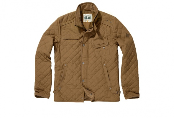 40мужских курток ипальто - Фото №23