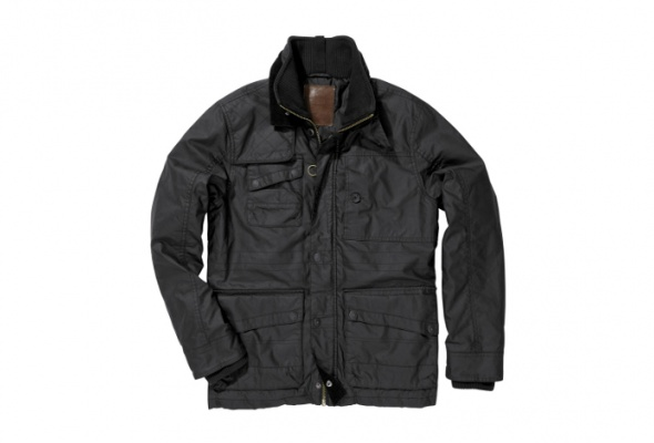 40мужских курток ипальто - Фото №14