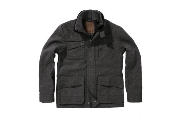 40мужских курток ипальто - Фото №18