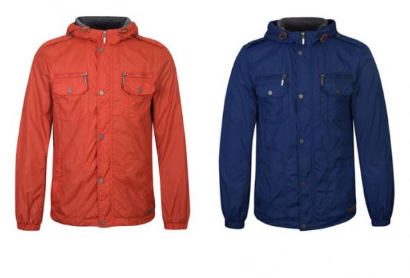 40мужских курток ипальто - Фото №26