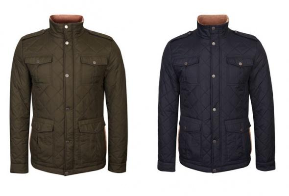40мужских курток ипальто - Фото №28