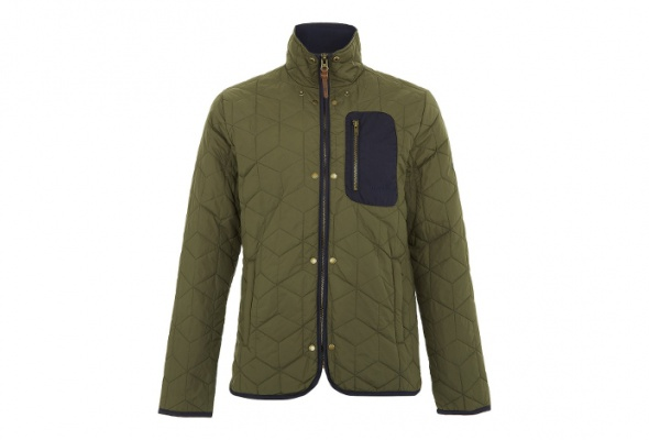 40мужских курток ипальто - Фото №4