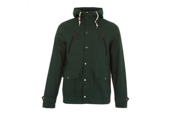 40мужских курток ипальто - Фото №33
