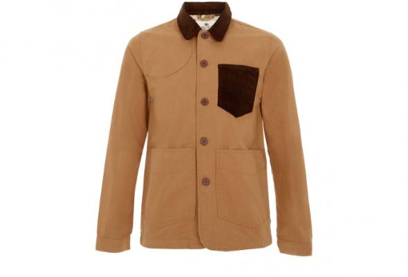 40мужских курток ипальто - Фото №34