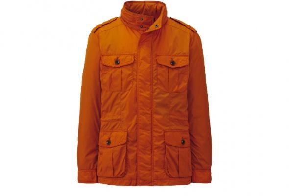 40мужских курток ипальто - Фото №37