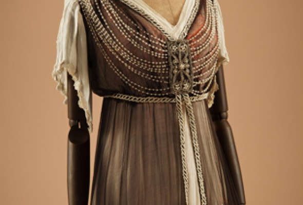 Мода в зеркале истории: 200 лет моды в России - Фото №1