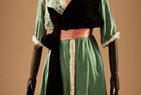 Мода в зеркале истории: 200 лет моды в России - Фото №2