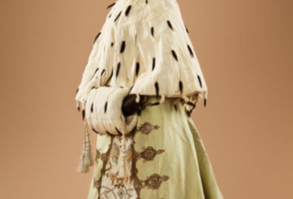 Мода в зеркале истории: 200 лет моды в России - Фото №3
