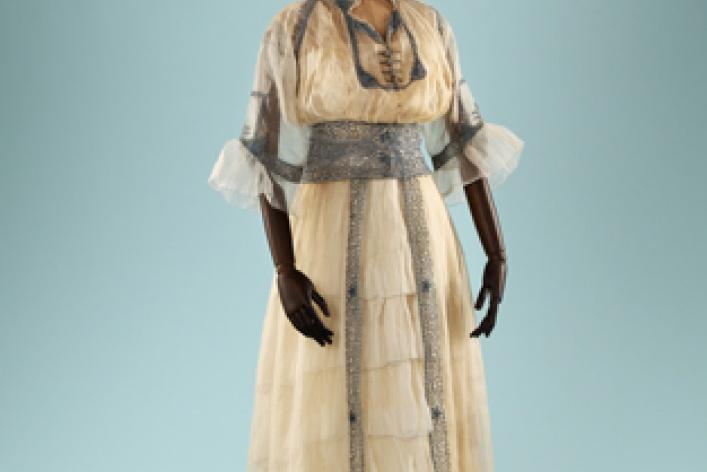Мода в зеркале истории: 200 лет моды в России