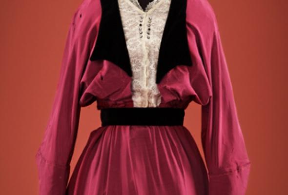 Мода в зеркале истории: 200 лет моды в России - Фото №5