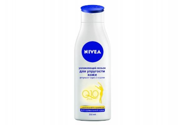 Улучшенная формула лосьона Nivea для упругости кожи - Фото №0