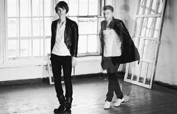DJ Veselove и дуэт Vougal