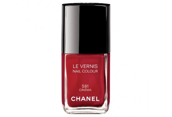 Помады илаки Chanel для образа кинодивы - Фото №12