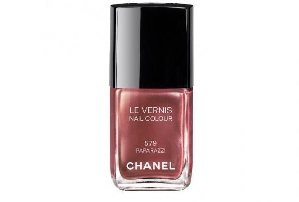 Помады илаки Chanel для образа кинодивы - Фото №13