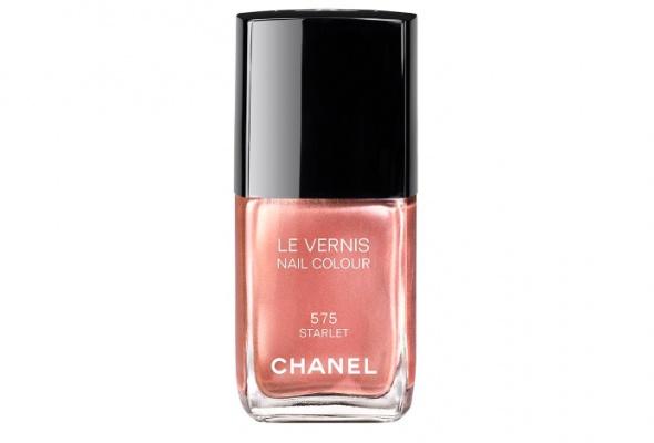 Помады илаки Chanel для образа кинодивы - Фото №14