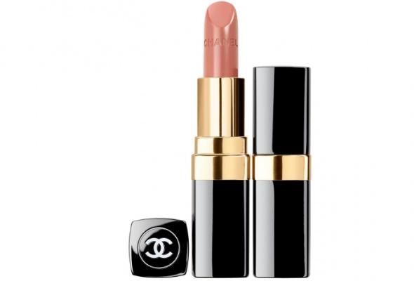 Помады илаки Chanel для образа кинодивы - Фото №17