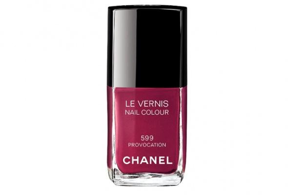 Помады илаки Chanel для образа кинодивы - Фото №11