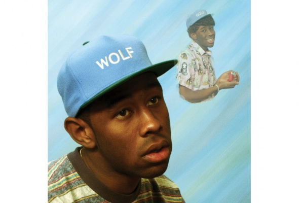 Свежая музыка: Tyler, The Creator - Фото №1