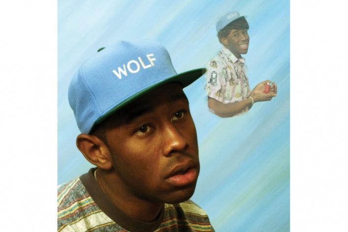 Свежая музыка: Tyler, The Creator