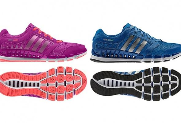 Новые технологичные кроссовки - Фото №0
