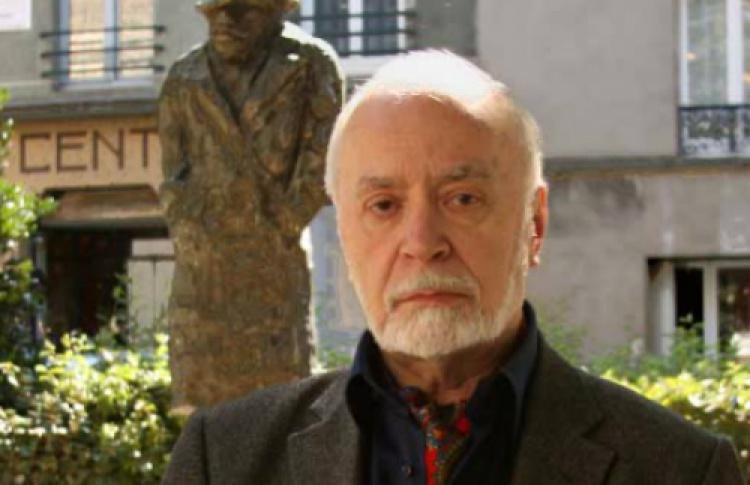 Встреча с искусствоведом Михаилом Германом