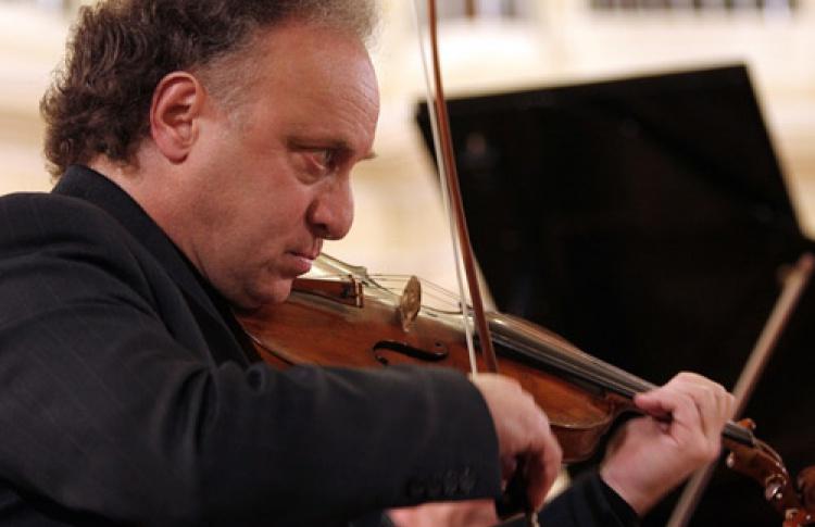 Сочинения Брамса, Шуберта, Бетховена