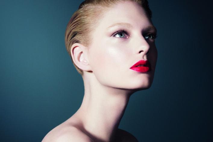 Giorgio Armani выпускает гель для макияжа губ