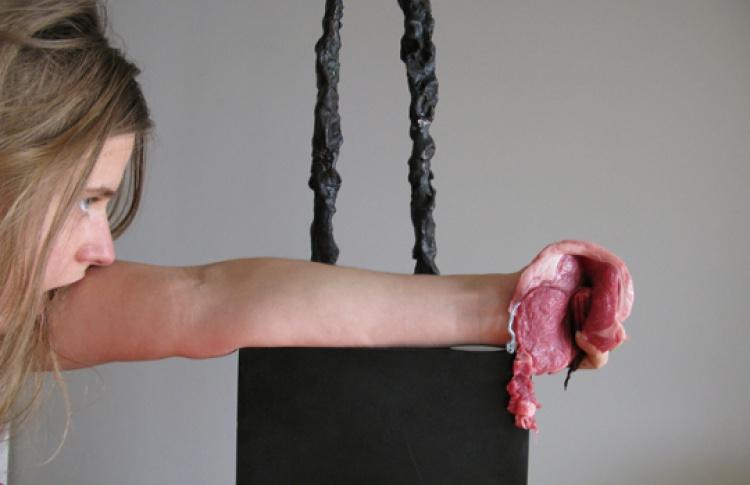 Светлана К-лие «Мясо»