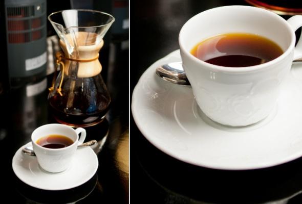 Double BCoffee & Tea - Фото №0