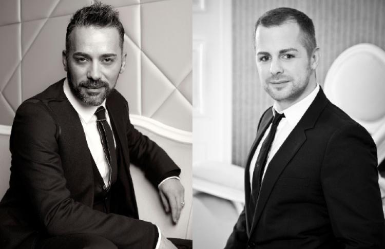 Встреча с международными визажистами Dior