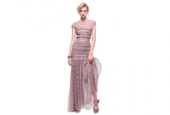 Корнер женских вечерних платьев вPodium - Фото №0