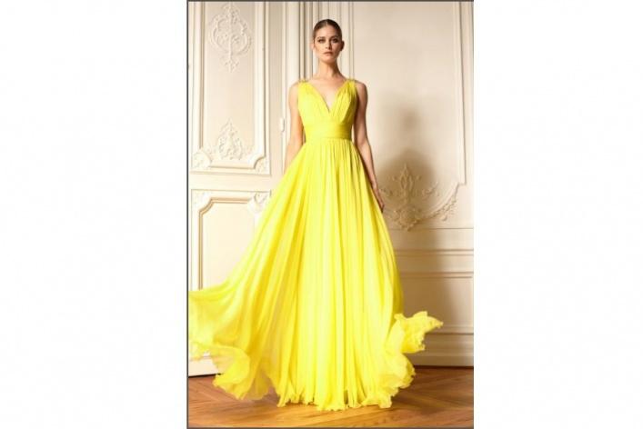 Корнер женских вечерних платьев вPodium