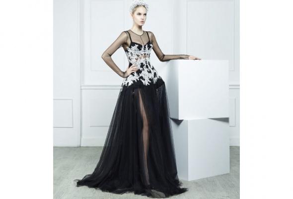 Корнер женских вечерних платьев вPodium - Фото №9