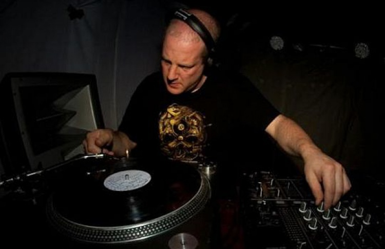 Lords Of Techno: Джером Хилл