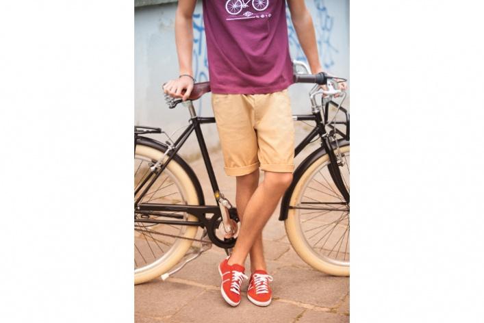 LeCoq Sportif выпустили линейку для велосипедистов