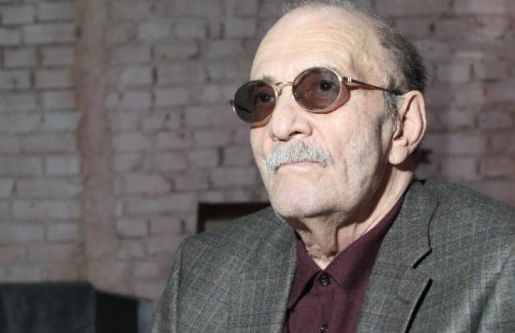 Георгий Данелия: «Герои нашего времени назаседаниях сидят»