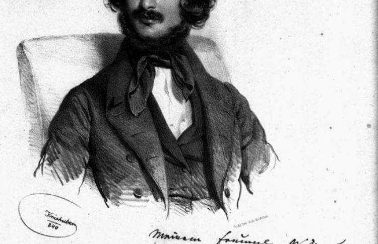 Музыкально-литературные салоны в особняке графа П.А.Зубова