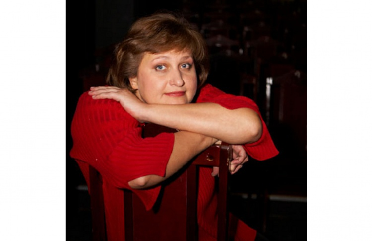 Марина Жукова