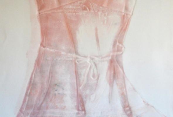 Лиза Рабочих «Память Платья» - Фото №0
