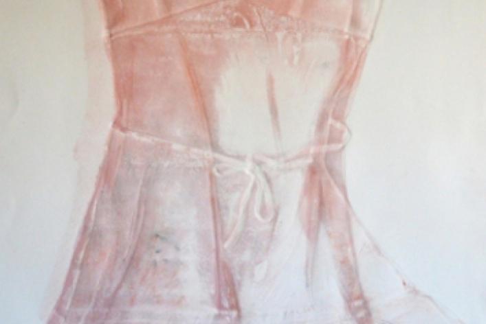 Лиза Рабочих «Память Платья»