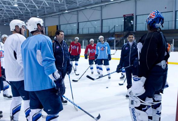 9фильмов про хоккей - Фото №8