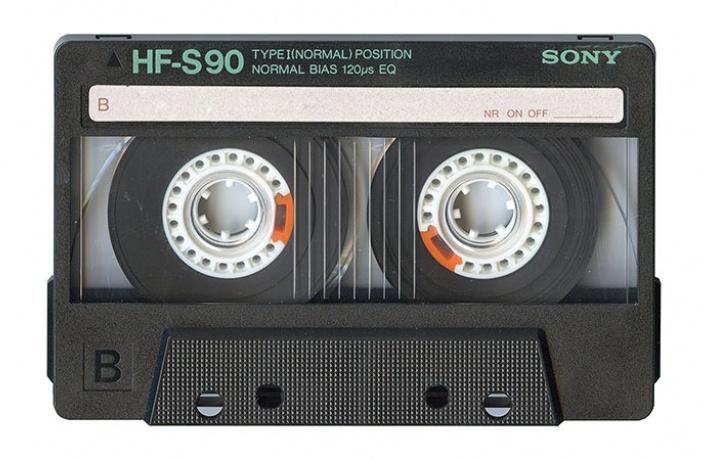 Азбука 90-х